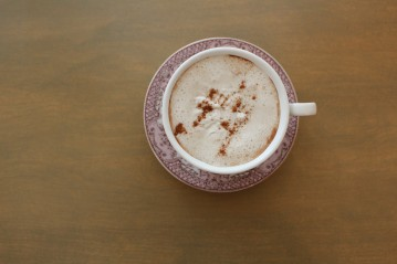 Cinnamon Hot Choc 4