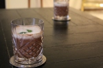 Mint Hot Choc 5