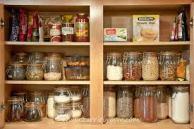 Paleo Cupboard